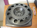 Tilton Lightweight Flywheel