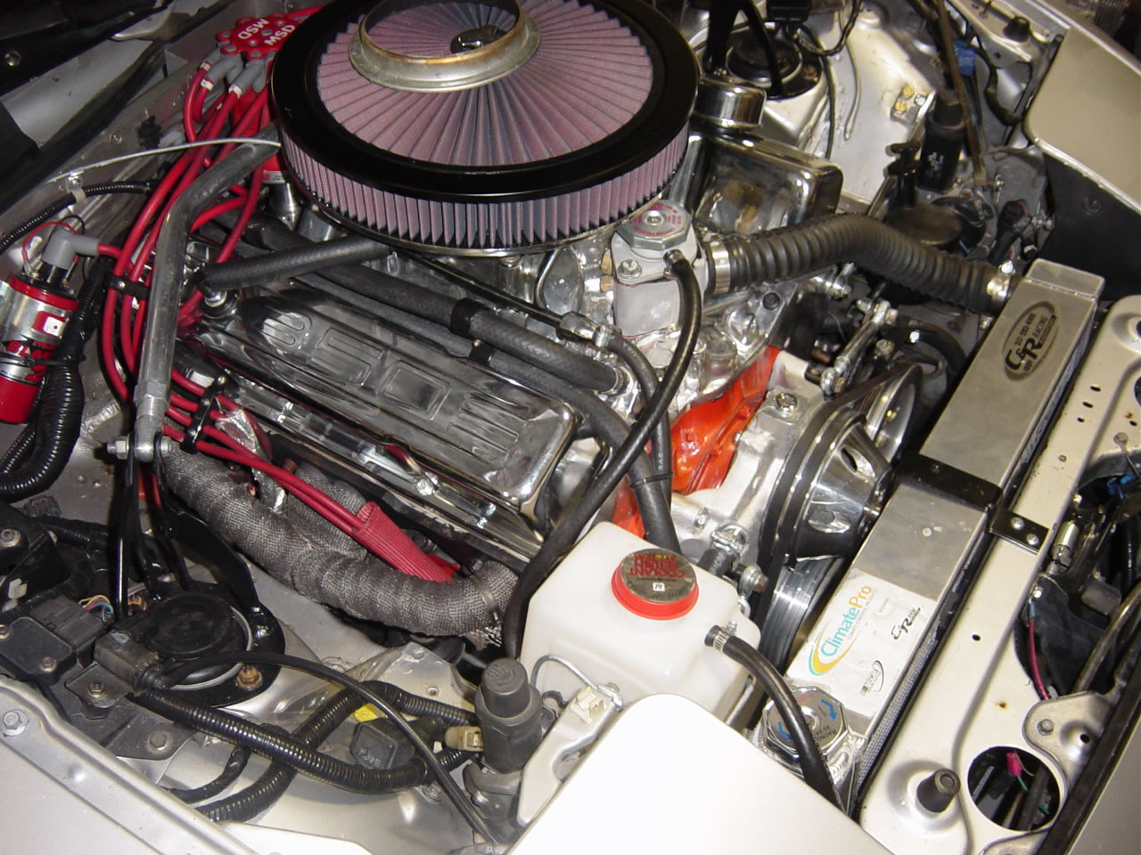 SR Racing: The Anatomy of a Racing Specialty Shop - Automotive ...